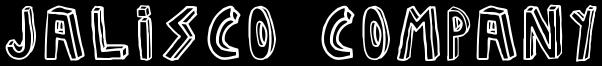 Jalisco Company Font