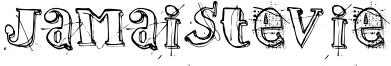 Jamaistevie Font