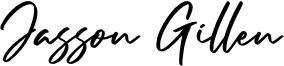 Jasson Gillen Font