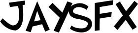 JaysFX Font