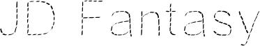 JD Fantasy Font