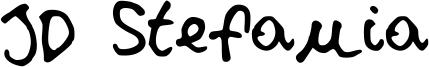 JD Stefania Font