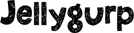 Jellygurp Font