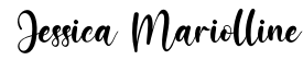 Jessica Mariolline Font