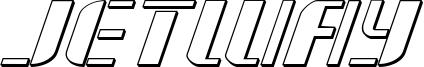 jetway3dital.ttf