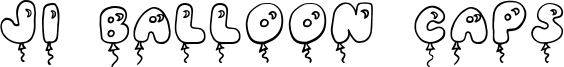JI Balloon Caps.ttf