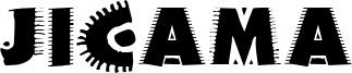 Jicama Font