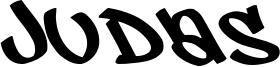 Judas Font