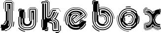 Jukebox Font
