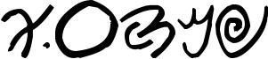 Kamis Font