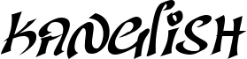 Kanglish-Italic.ttf