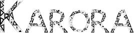 Karora Font