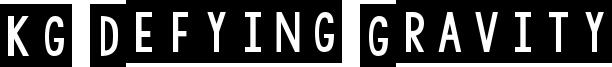 KGDefyingGravityBounce.ttf