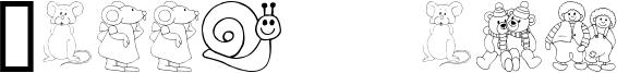 Kiddy Ding Font