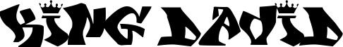 King David Font