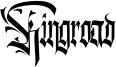 Kingroad Font