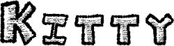 Kitty Font