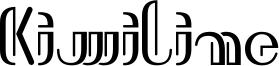 Kiwiline Font