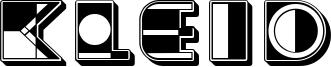 Kleid Font
