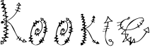 Kookie Font