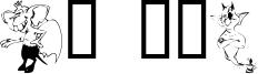 KR RPG Font