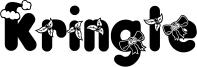 Kringle Font