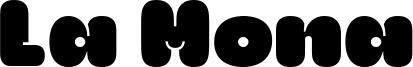 La Mona Font
