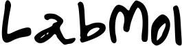 LabMol Font