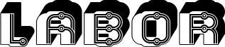 Labor Font