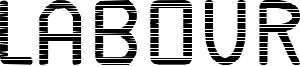 Labour Font