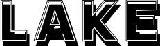 Lake Font