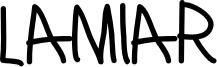 Lamiar_Bold.otf