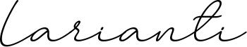 Larianti Font