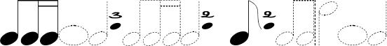 Lasolsi Figuras Font