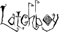 Latchboy Font