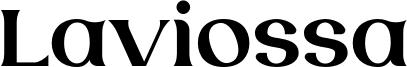 Laviossa Font