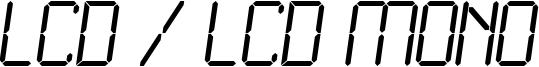 LCD-L___.TTF