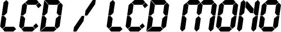 LCD-U___.TTF