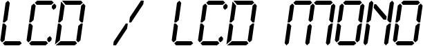 LCD2N___.TTF