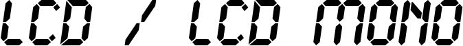 LCD2U___.TTF