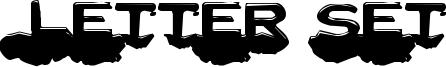 letter set c.ttf