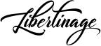 Libertinage Font