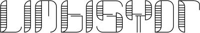 Limbisyor Font
