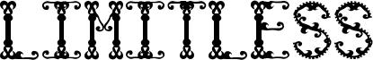 Limitless Font