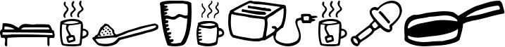 Lindkvist Font