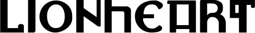 Lionheart Font