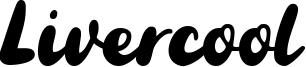 Livercool Font