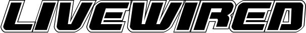 livewiredacadital.ttf