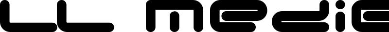 LL Medien Font