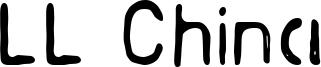 LL China Font